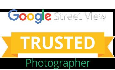 google streetview indoor service partner photographer