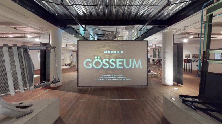 Gosseum-Das-1-virtuelle-Braumuseum in 360° visualisiert durch panoroom