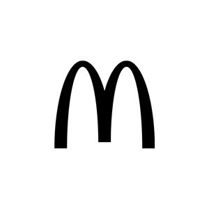 mc donalds logo panoroom kunde
