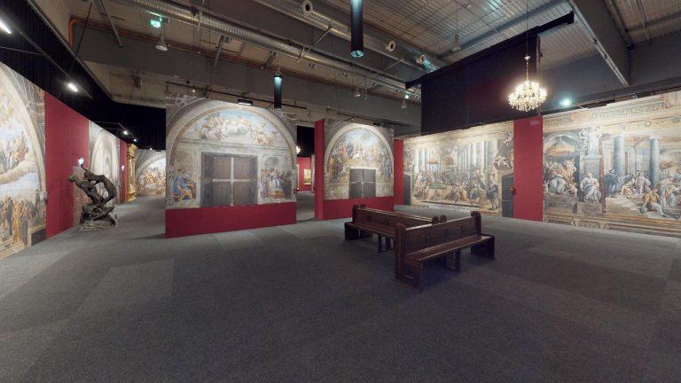 Meisterwerke-der-Renaissance-Ausstellung-im-MCG