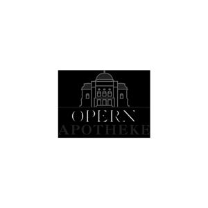 opern apotheke logo