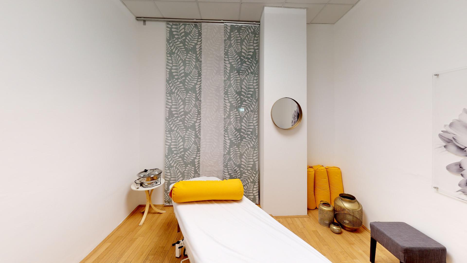 Home-Of-Health-Graz-Bedroom