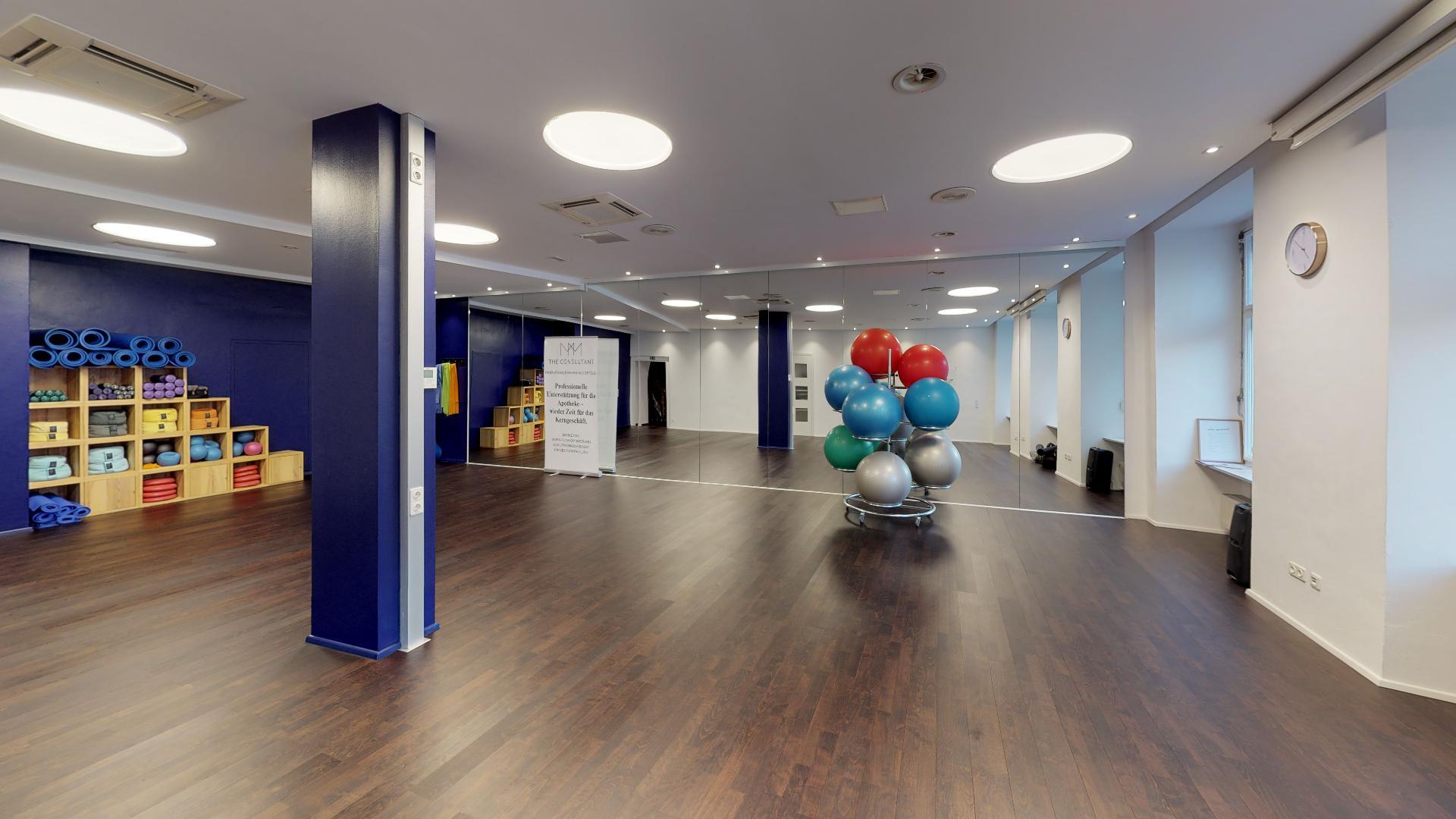 Home-Of-Health-Graz-Corridor