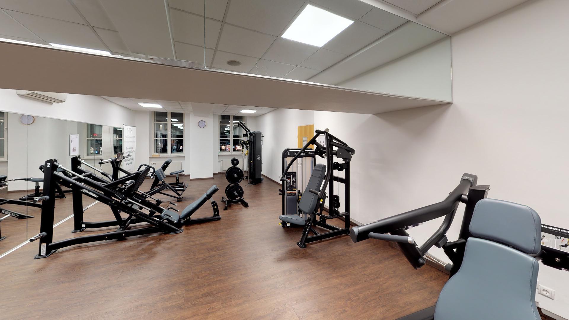 Home-Of-Health-Graz-Gym